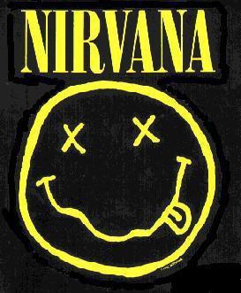 Nirvana un autre groupe que j'adore