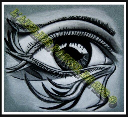 Tatouage de l'oeil Oudjat