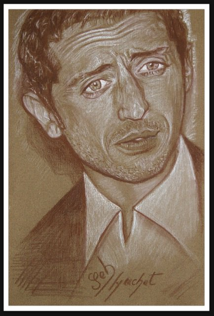 Portrait de Gad Elmaleh