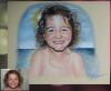 Portrait d'un petit garçon