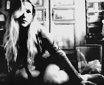 - Ce dont j'avais vraiment besoin, ce n'est pas d'un endroit où rester, mais de quelqu'un qui veuille que je reste.
