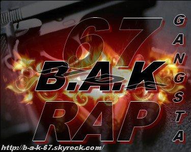 B-A-K