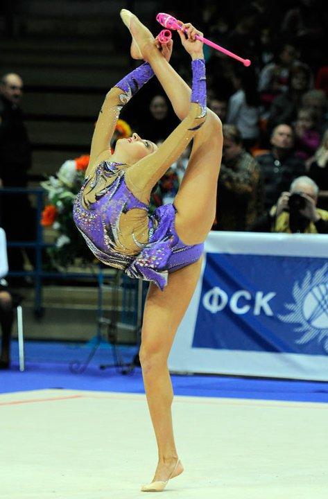 GRAND PRIX DE MOSCOW FEVRIER 2011