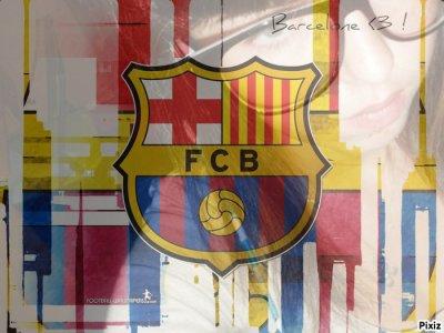 FCB , Les Meilleurs de Tous !