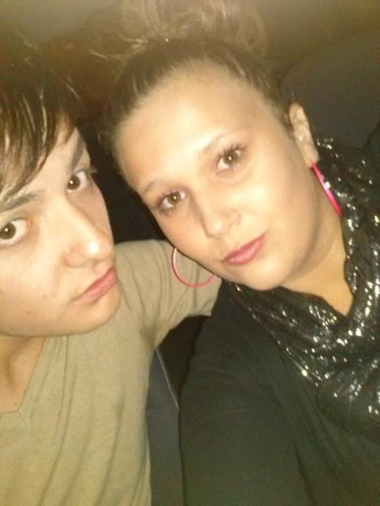 Allan et moi