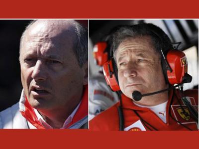 Formula One Circus :  partie 11