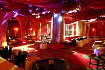 Le Salon Marocain C 39 Est La Kon A Fumer La Chicha Aur Lie76