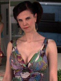 Nora Huntington - Blog de SusanMayer88