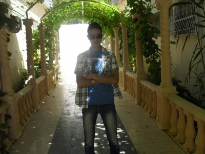 mes photos le 14/6/2011 a laghouat l universitè