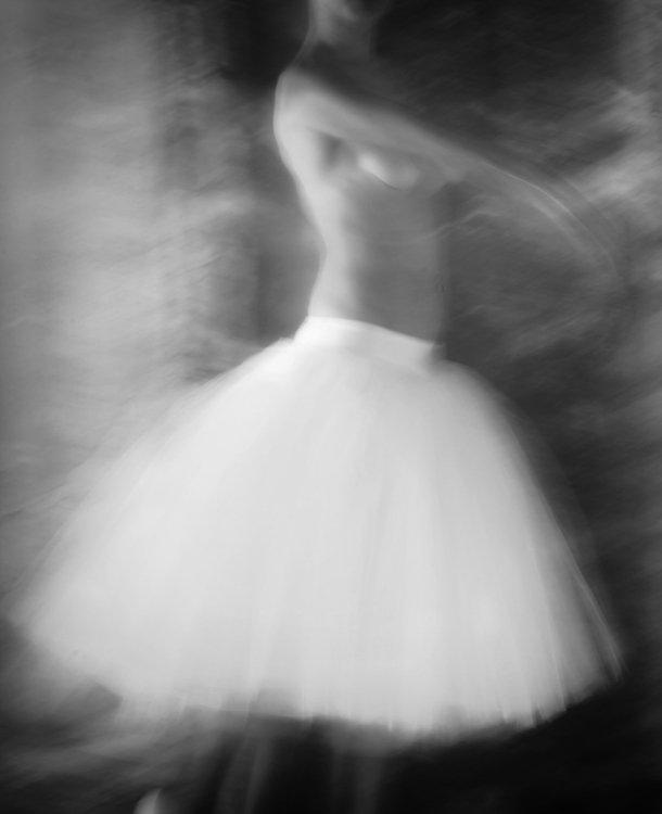 La danse, une passion, de la pratique mais un rêve jamais réaliser