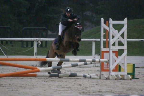 Mon poney♥.