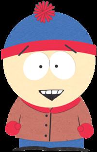 South Park - Les garçons