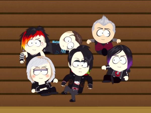 South Park - Les Vampires de South Park