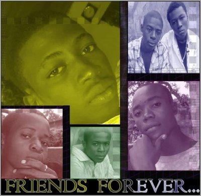 Moi,Mes Friends = Ma 2eme[]FAMILLE*