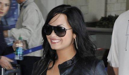 Demi lovato un style parfait
