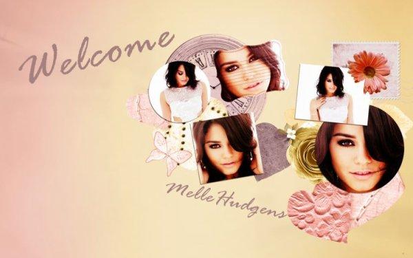 Welcome on MelleHudgens