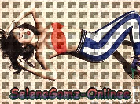 Une sublime Selena Gomez en couverture de ELLE