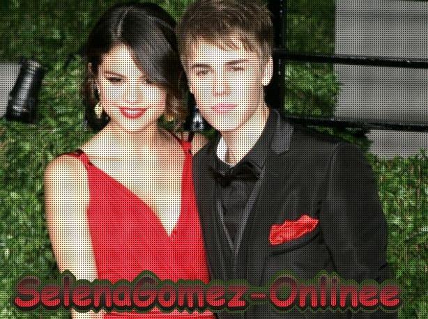 Justin Bieber et Selena Gomez menacés de mort par un déséquilibré…