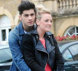 Zayn and Perrie ... POUR OU CONTRE ?