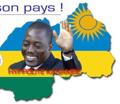 HYPPOLITE KANAMBE alias M23 DOIT RETOURNE CHEZ LUI AU RWANDA , BURUNDI OU PEUT IMPORTE LA D'OU IL EST SORTIE CAR IL NE PAS KONGOLAIS !!!