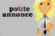Petite Annonce
