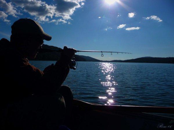 Ambiance pêche