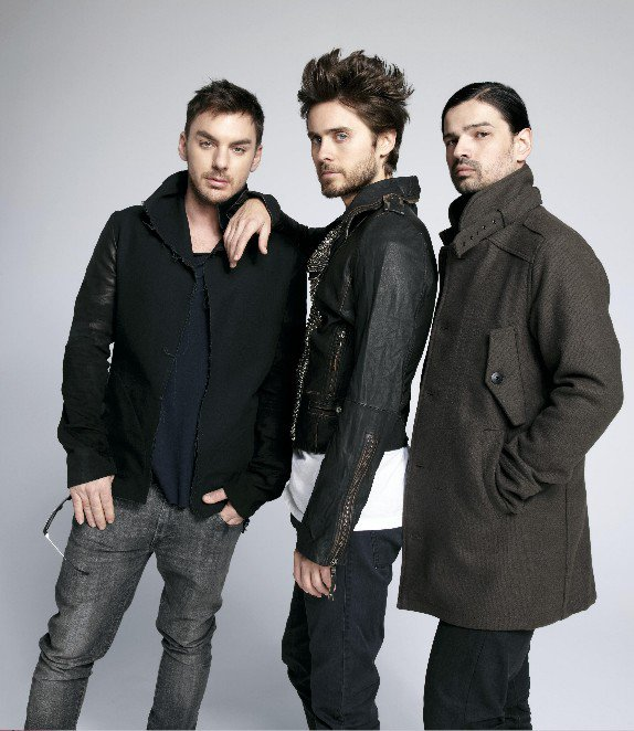 30 Seconds To Mars... and me