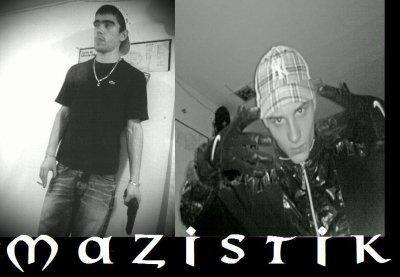 MAZISTIK