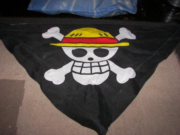 delire pirate