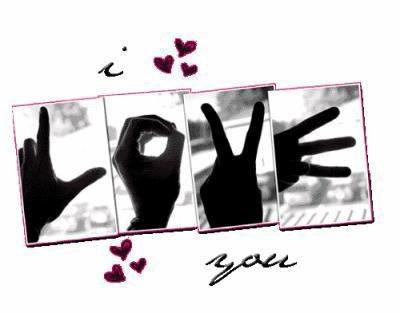 Je suis .......... love de toi <3