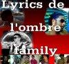 lyrics de l'ombre - Nouvelle génération (new)