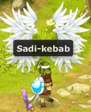 Sadi-Kebab une legende (lol)