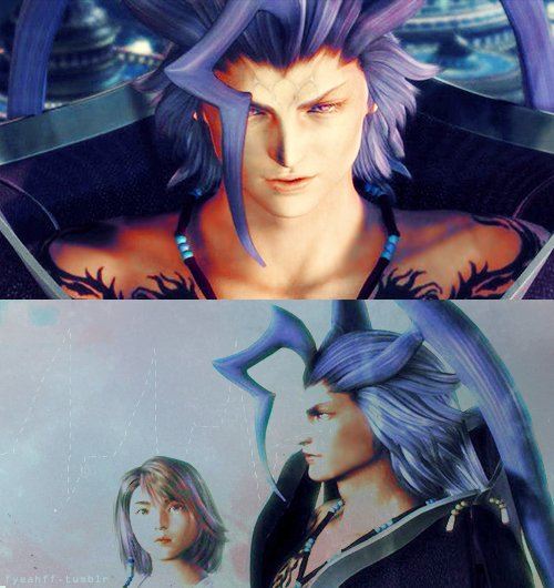 Solutions complètes de Final Fantasy X.