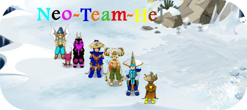 Neo-Team