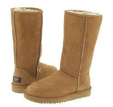Tendances Chaussures de Cet Hiver !