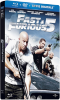 Fast and Furious 5 sort en DvD et Blu Ray