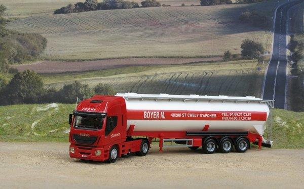 Transports Boyer  48