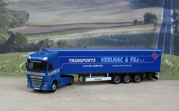 Transports Verlhac  19