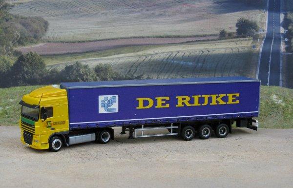 Transports De Rijke