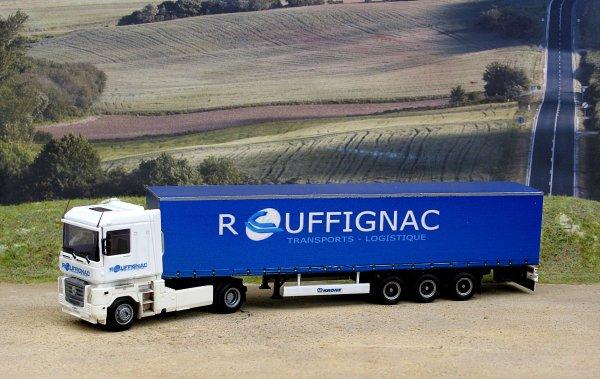 Transports Rouffignac