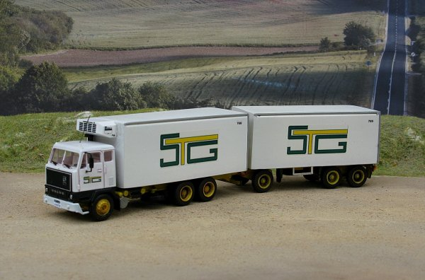 Transports STG