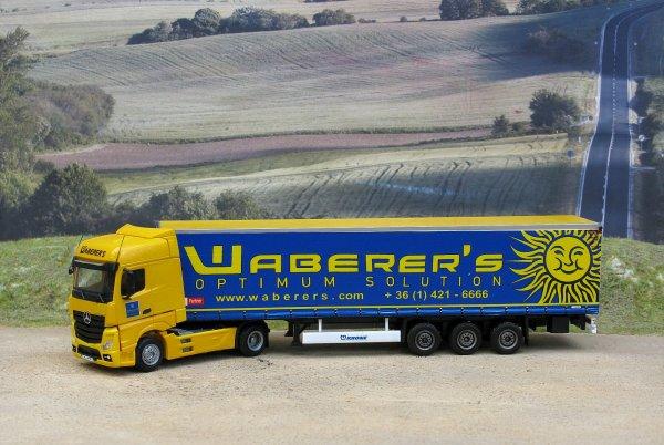 Transports Waberer's