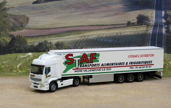 Transports Staf