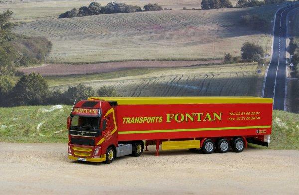 transports Fontan