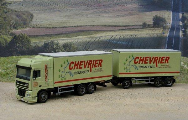 Transports Chevrier
