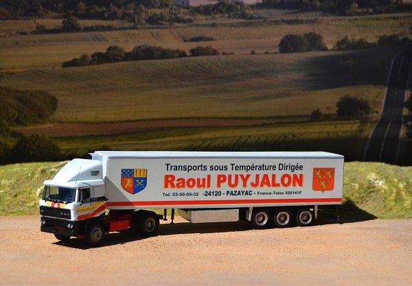Transports Raoul Puyjalon