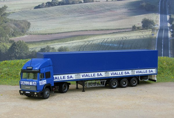 Transports Vialle 24