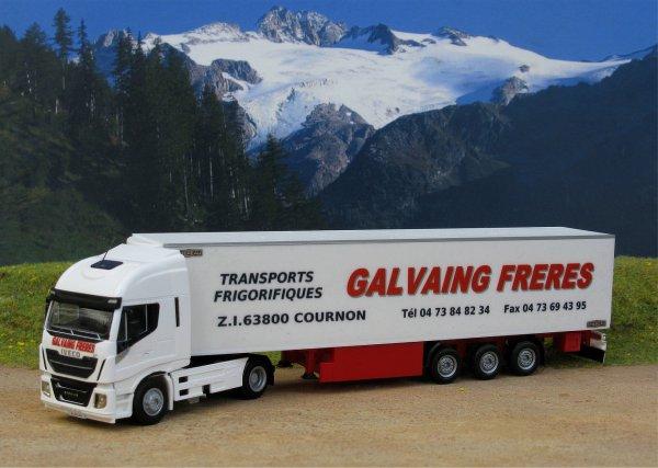 Transports Galvaing 63