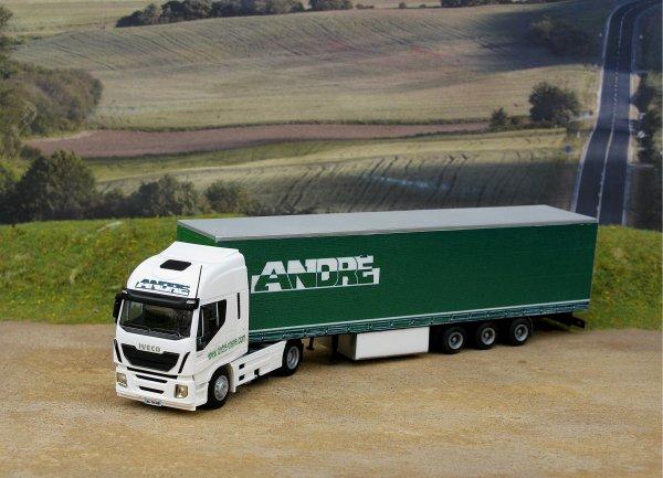 Transports André  58