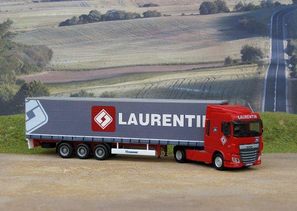 Transports Laurentin 86